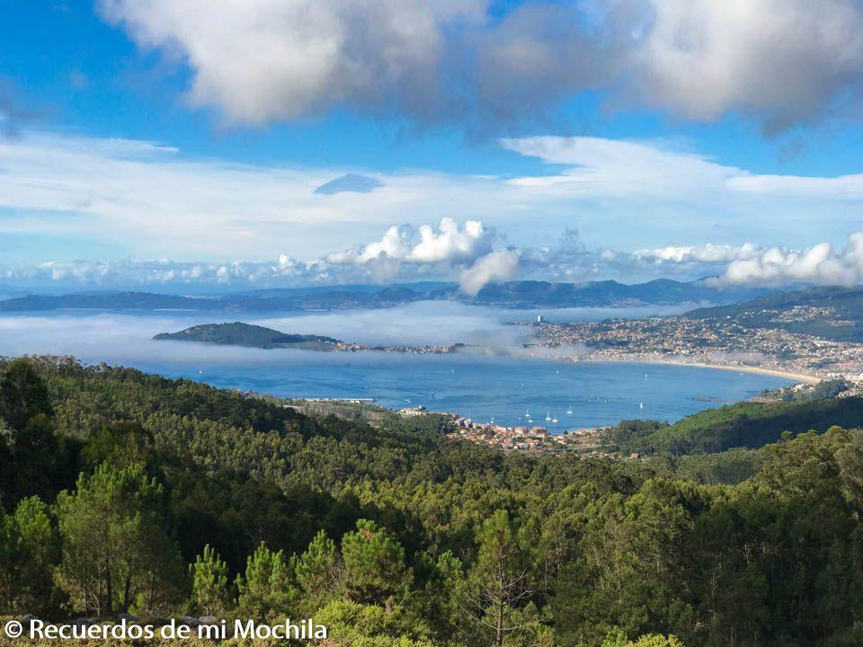 Ruta de 15 días por Galicia