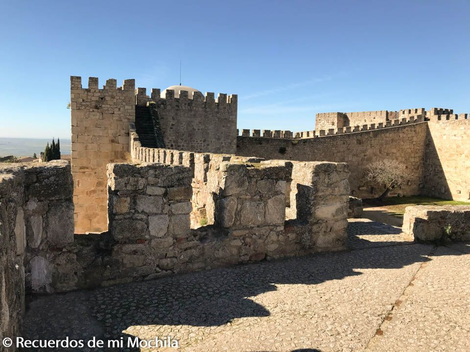 Juego de Tronos en Trujillo