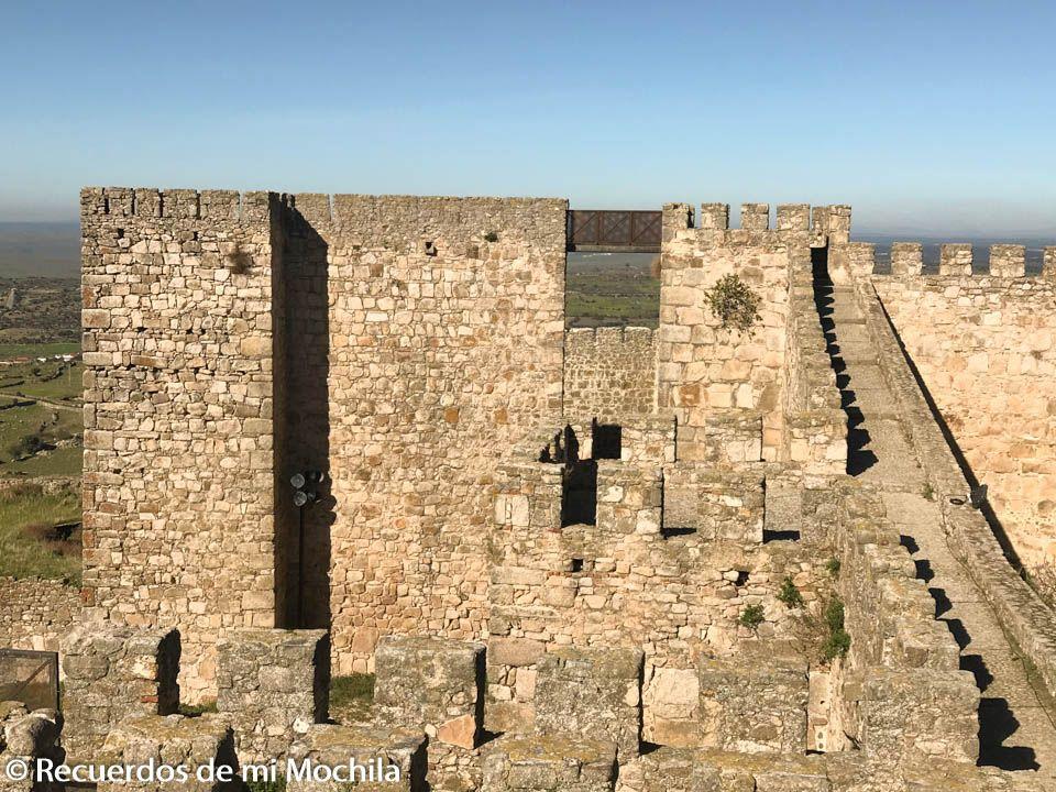 Escenario de Juego de Tronos en Trujillo