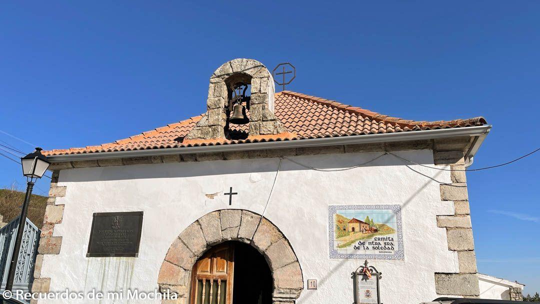 Ermita de Nuestra Señora de la Soledad