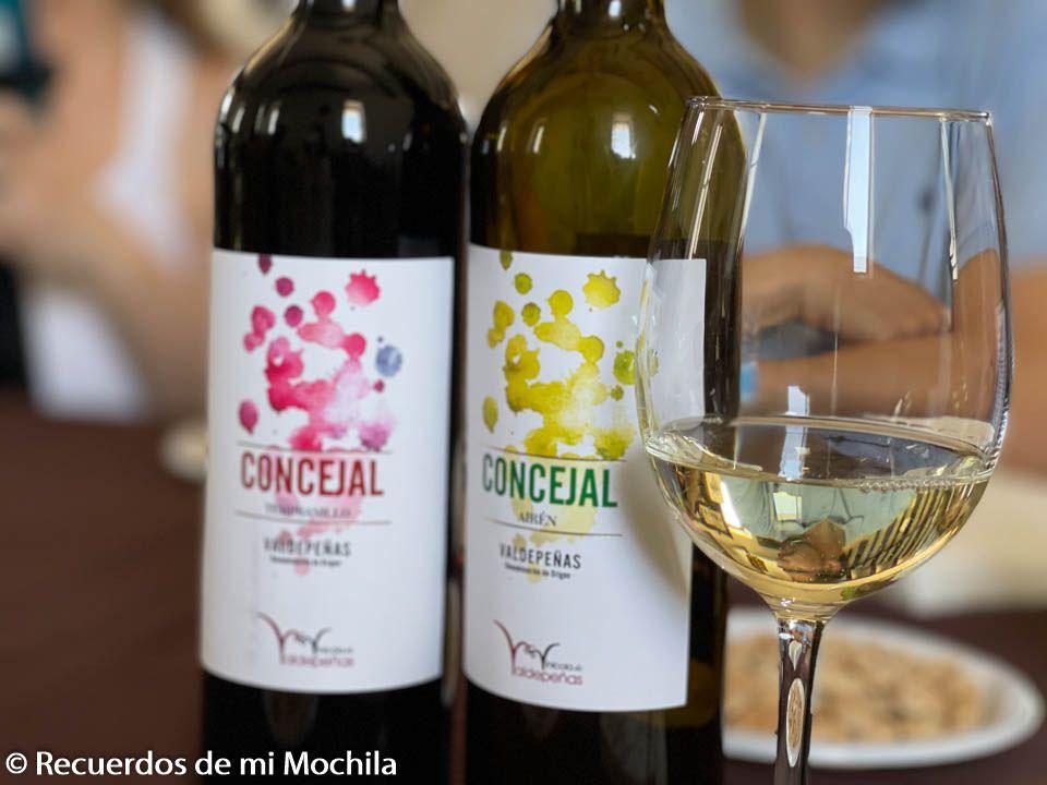 Cooperativa Vinícola de Valdepeñas